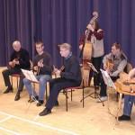 Mandoliinikvartettijakomppiryhma