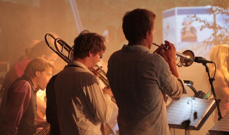 Folk All-in Band 2013 Kaustinen 04