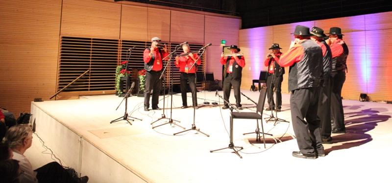 Huuliharppukonsertti 2013 Kaustinen 02