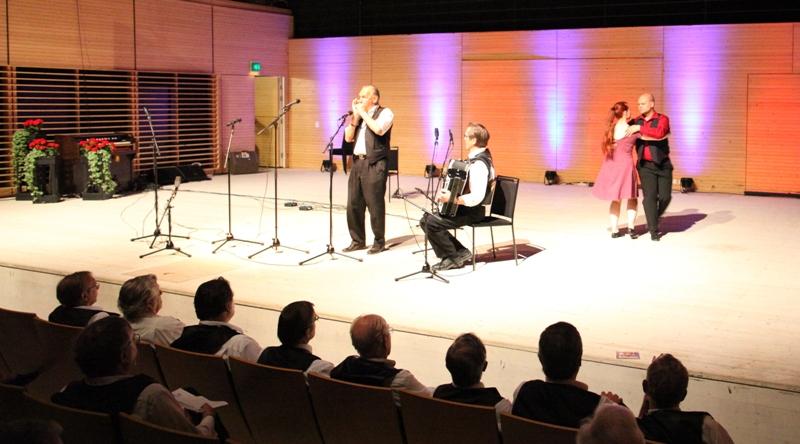 Huuliharppukonsertti 2013 Kaustinen 03