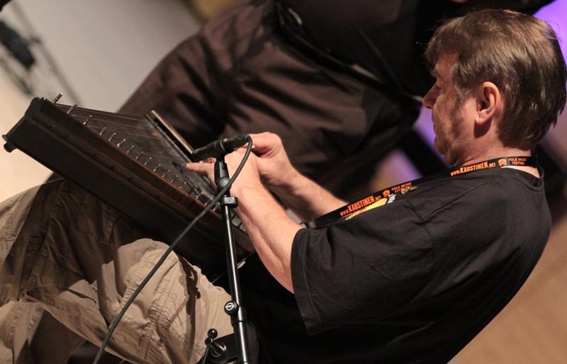 Huuliharppukonsertti 2013 Kaustinen 10