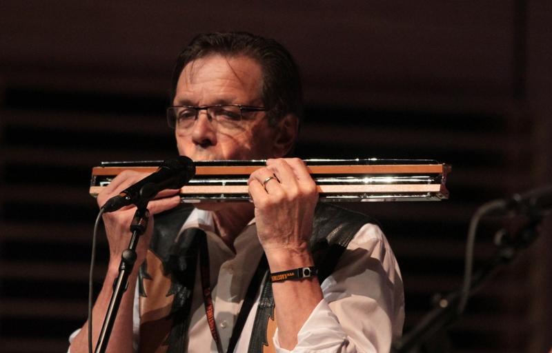 Huuliharppukonsertti 2013 Kaustinen 12