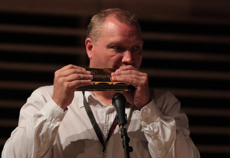 Huuliharppukonsertti 2013 Kaustinen 13