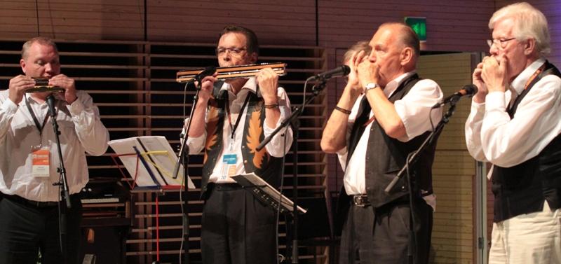 Huuliharppukonsertti 2013 Kaustinen 14