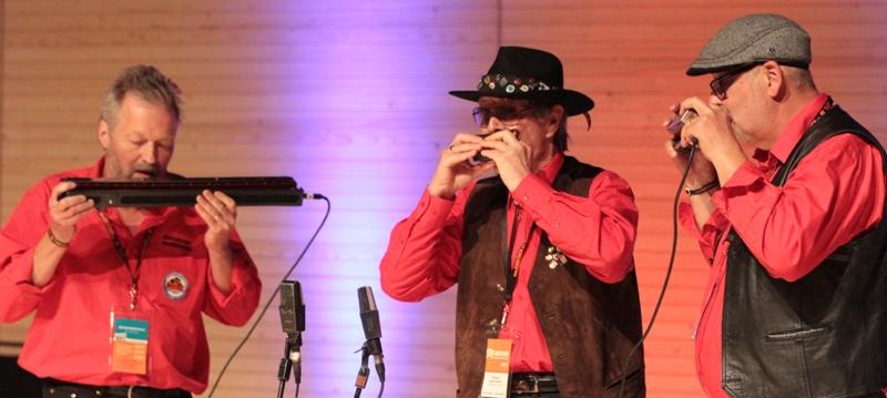 Huuliharppukonsertti 2013 Kaustinen 19