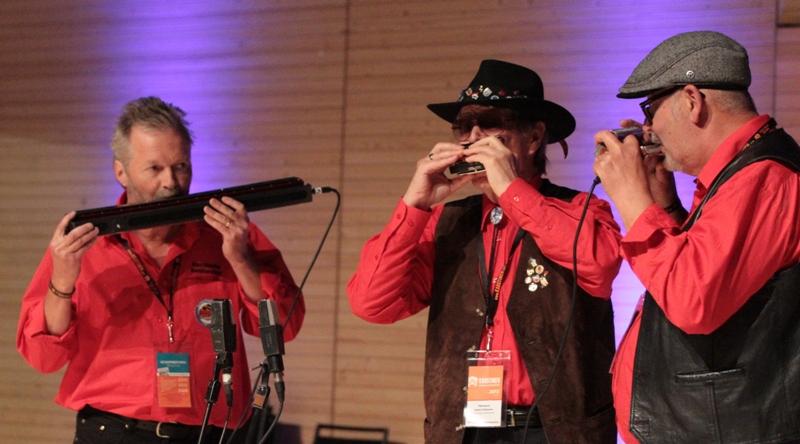 Huuliharppukonsertti 2013 Kaustinen 20