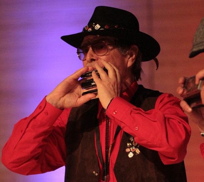 Huuliharppukonsertti 2013 Kaustinen 21