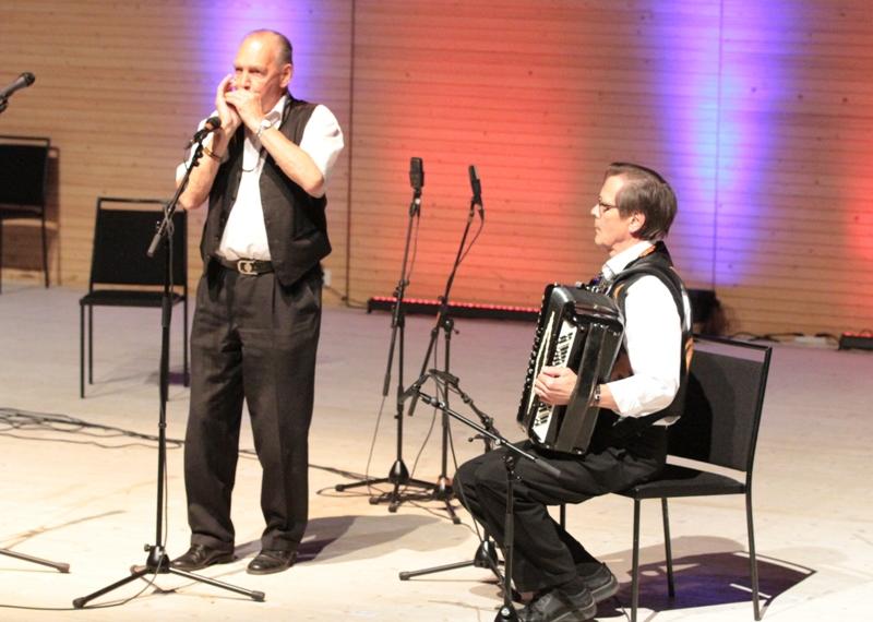 Huuliharppukonsertti 2013 Kaustinen 22