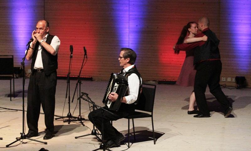 Huuliharppukonsertti 2013 Kaustinen 23