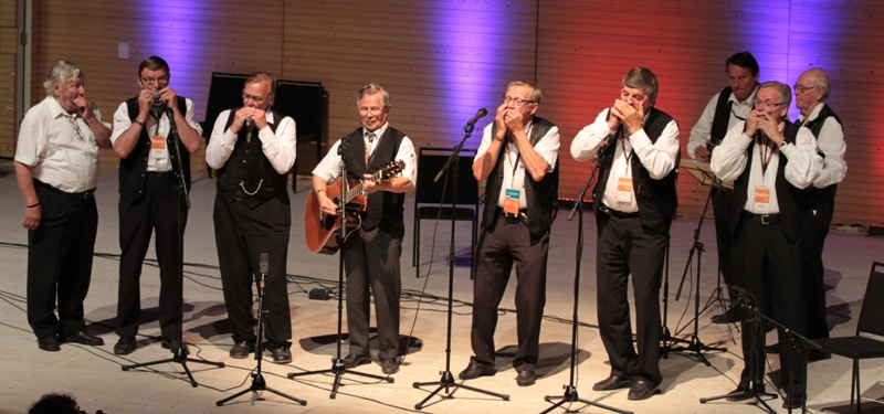 Huuliharppukonsertti 2013 Kaustinen 28
