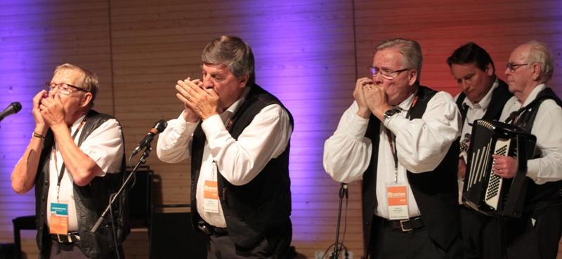 Huuliharppukonsertti 2013 Kaustinen 29