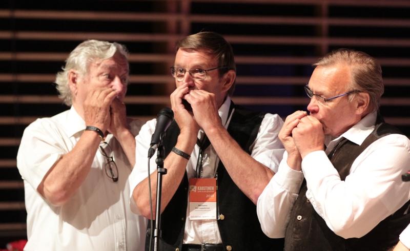 Huuliharppukonsertti 2013 Kaustinen 31