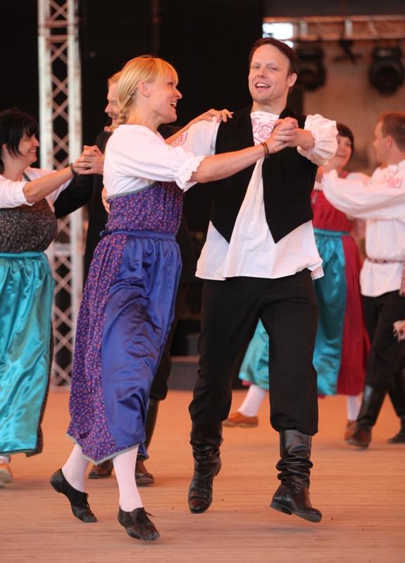 Tanssia 2013 Kaustinen06