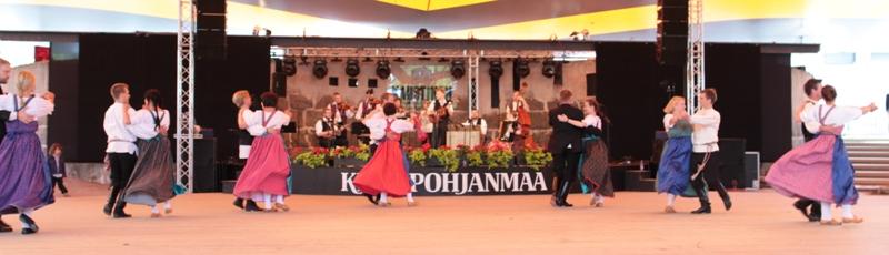Tanssia 2013 Kaustinen14