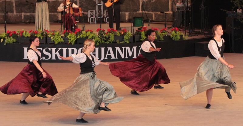 Tanssia 2013 Kaustinen17