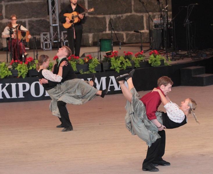 Tanssia 2013 Kaustinen19