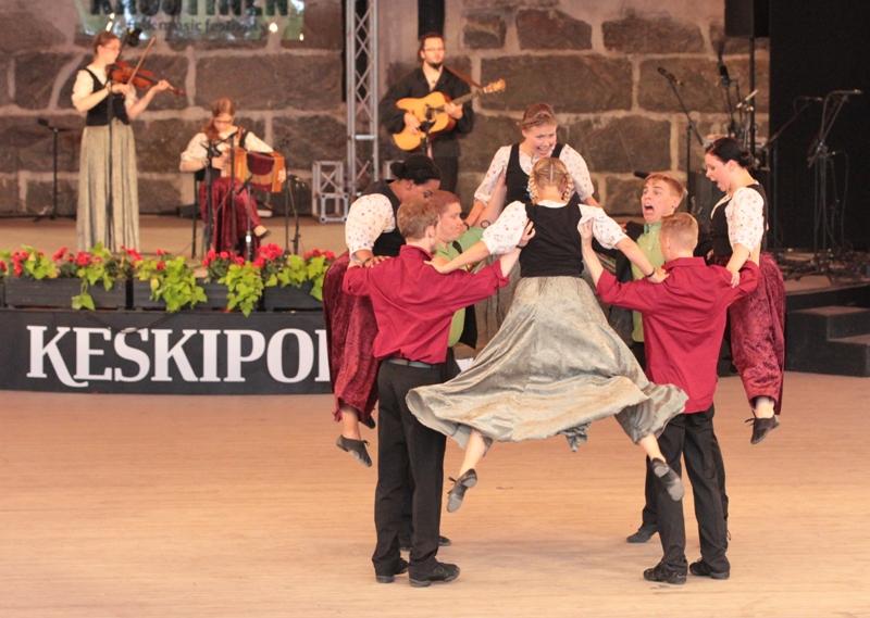 Tanssia 2013 Kaustinen20