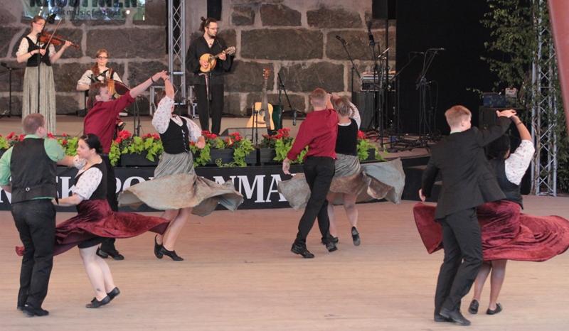 Tanssia 2013 Kaustinen21