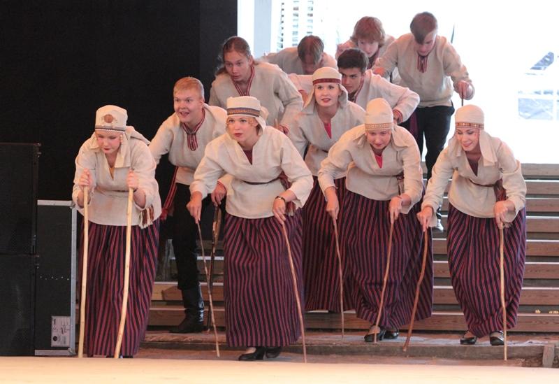 Tanssia Motora 2013 Kaustinen 24