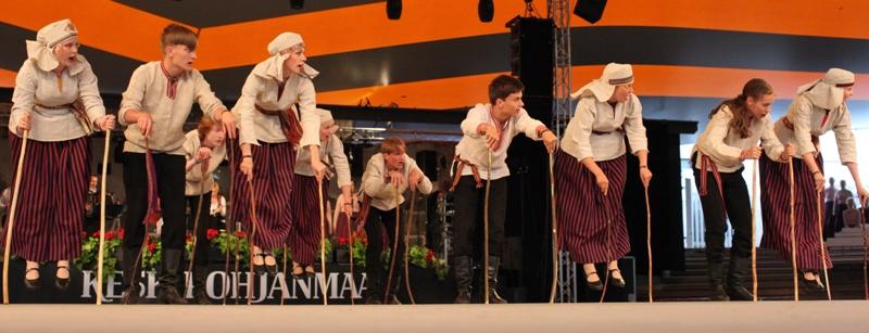 Tanssia Motora 2013 Kaustinen 26