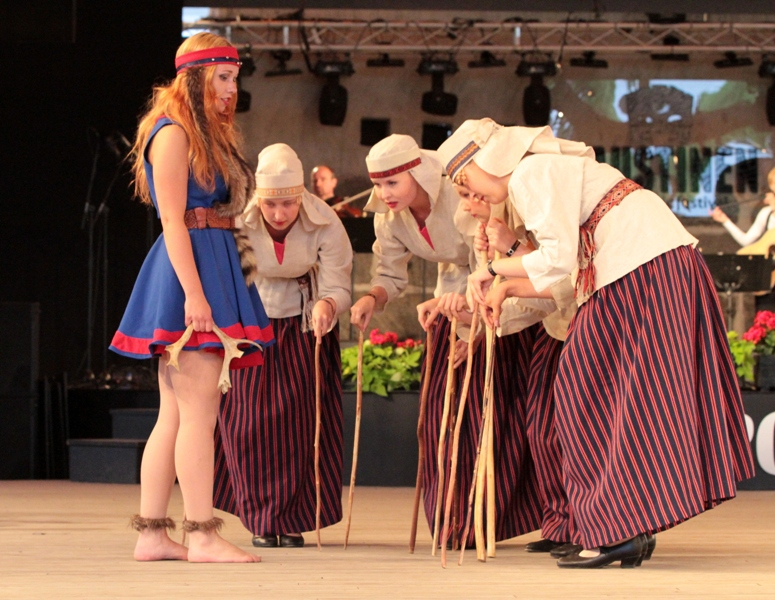 Tanssia Motora 2013 Kaustinen 29
