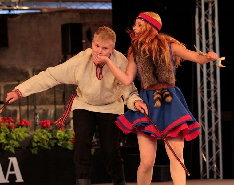 Tanssia Motora 2013 Kaustinen 31