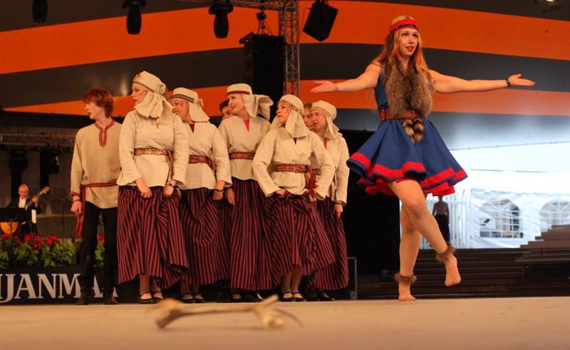 Tanssia Motora 2013 Kaustinen 34
