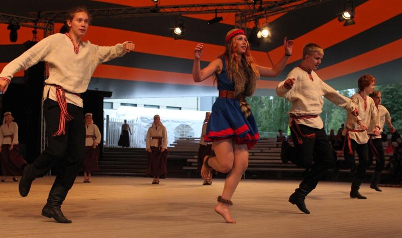 Tanssia Motora 2013 Kaustinen 37