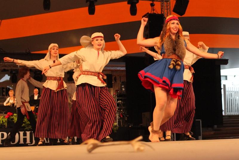 Tanssia Motora 2013 Kaustinen 38